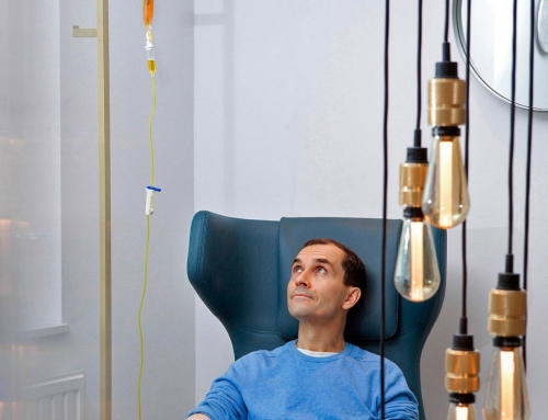 Vitamina C en dosis altas: ¿mata las células cancerosas?