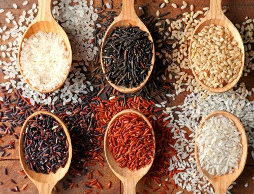 el arroz engorda mito o verdad